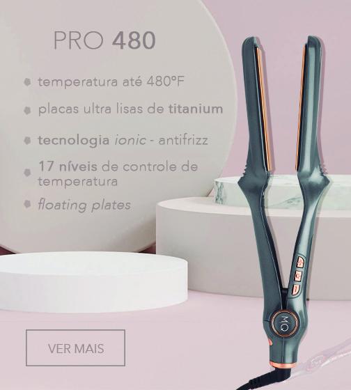 Pranchas PRO 480