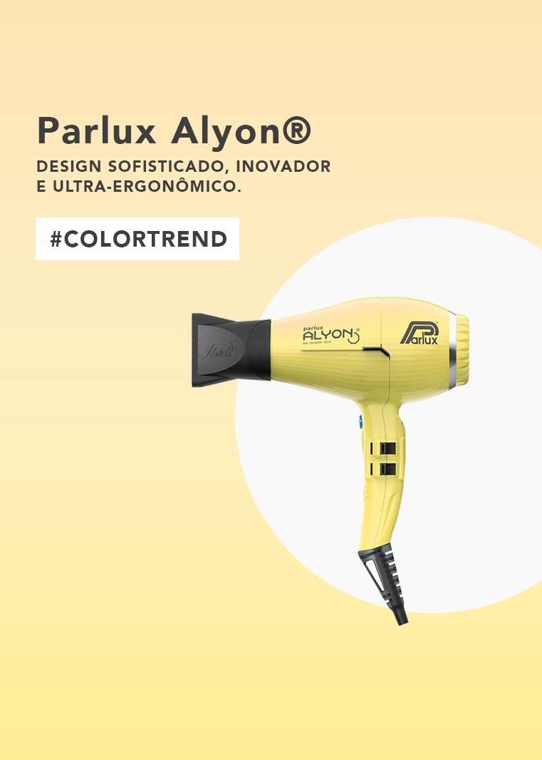 Parlux Alyon ColorTrend