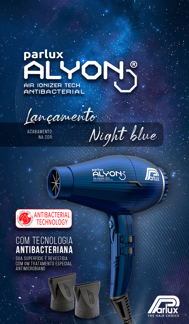 Novo Parlux Night Blue